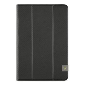 BELKIN Trifold Folio pro iPad mini 4/3/2 mini černé - F7N323btC00