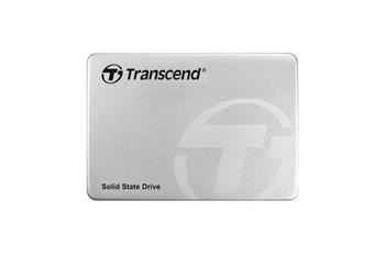Transcend SSD SSD370 32GB SATA3 2,5'' 7mm čtení:zápis (230/40MB/s) kryt: hliník - TS32GSSD370S
