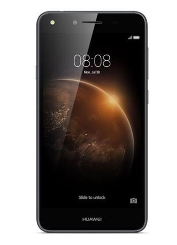 Mobilní telefon HUAWEI Y6 II Compact (Dual Sim), Black - SP-Y6IICDSBOM