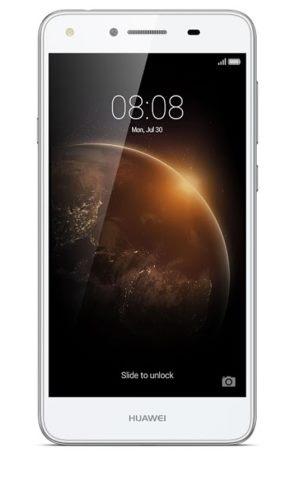 Mobilní telefon HUAWEI Y6 II Compact (Dual Sim), White - SP-Y6IICDSWOM