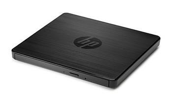HP External, USB Optical Drive F2B56AA - F2B56AA