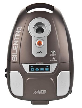 ETA 1510 90000 SILENTINO podlahový vysavač pro suché vysávání - 151090000