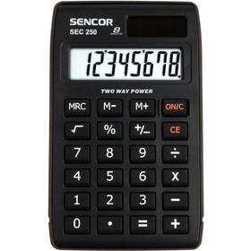 Sencor SEC 250 - SEC 250