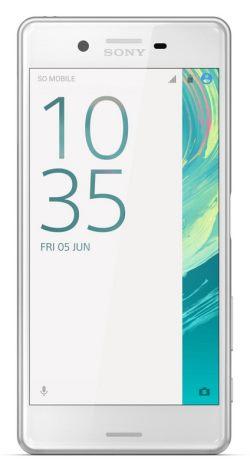 Mobilní telefon Sony Xperia X Performance F8131 White - 1303-0703