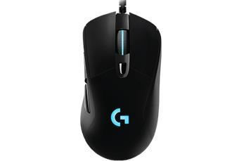 myš Logitech G403 Prodigy GAMING, USB - 910-004824