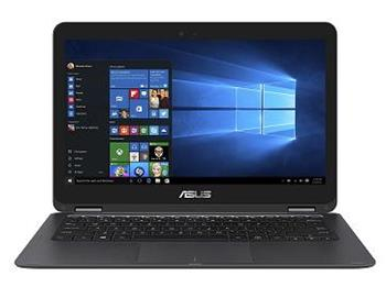 ASUS UX360UA-C4022T 13.3T / i5-6200U / 512SSD / 8G / W10 šedý - UX360UA-C4022T