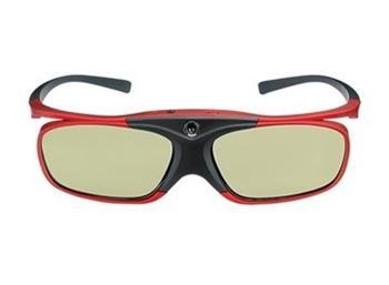 Optoma 3D brýle ZD302 - H1A3N0000004