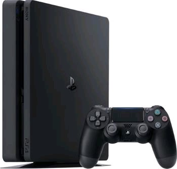 SONY PlayStation 4 1TB Slim - PS719851059
