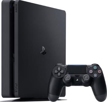 SONY PlayStation 4 500GB Slim - PS719845553