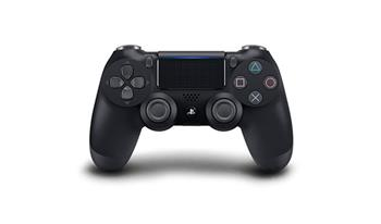 PS4 - DualShock 4 Controller BLACK v2 - PS719870050