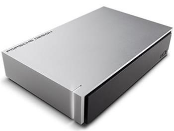LaCie Porsche Design Desktop 5TB USB 3.0 - LAC9000479