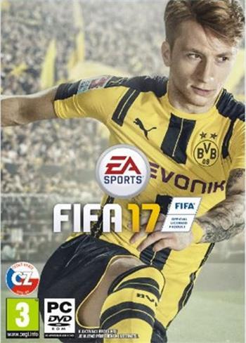 FIFA 17 - 5030949116956