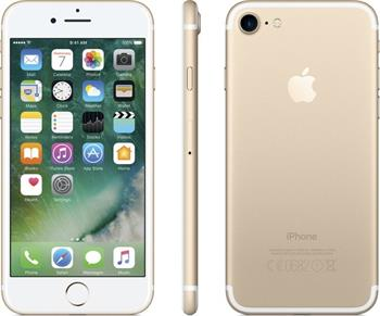 Apple iPhone 7 256GB Gold - MN992CN/A