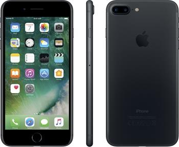 Apple iPhone 7 Plus 32GB Black - MNQM2CN/A