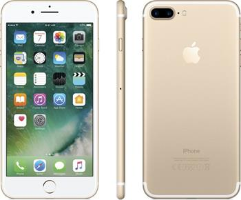 Apple iPhone 7 Plus 128GB Gold - MN4Q2CN/A