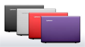 "Lenovo IdeaPad 310-15ISK/ i3-6100U/ 4GB/ SSD 128GB/ 15,6""FHD/ WIN10/ bílá - 80SM00E3CK"