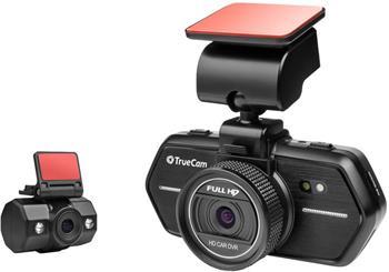 TrueCam A6 - kamera do auta (Full HD, GPS, české menu) - TRUECAMA6