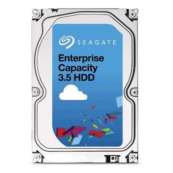 Seagate Enterprise Capacity HDD, 3.5'', 1TB, SAS, 7200RPM - ST1000NM0045