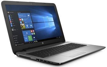 "HP 255 G5 15,6""FHD / A6-7310 / 4 / 128SSD / W10 / silver / X0P89EA - X0P89EA#BCM"