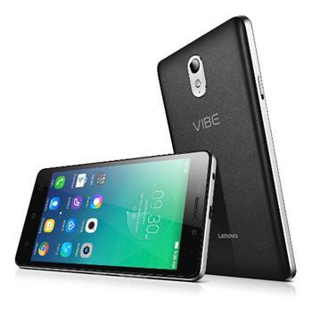 Lenovo Smartphone Vibe P1m Black Single SIM - PA1G0061CZ