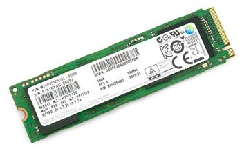 Samsung SSD PM961 512GB M.2 PCIe support NVMe - MZVLW512HMJP-00000