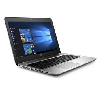 """HP ProBook 450 G4 15,6""""FHD / i5-7200U / 4 / 256+volný slot / W10P / Z2Y43ES - Z2Y43ES#BCM"""