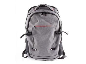 Natec ALPACA batoh pro notebook 15.6'', Grey - NTO-0686
