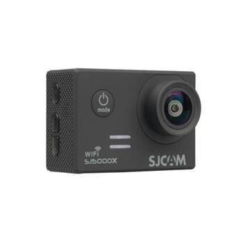 SJCAM SJ5000X sportovní kamera, black - SJCAM_SJ5000X_Black