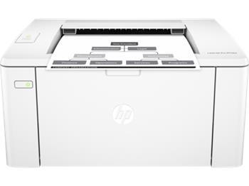 HP LaserJet Pro M102a - G3Q34A