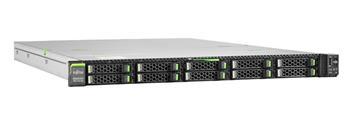 Fujitsu Primergy RX2530M2 - E5-2630Lv4 10C/20T, 8x16GB, 2x300GBSAS 8xBAY2.5 H-P, RP2x450W, 4xETH, IRMC, RACK 1U - LKN:R2532S0001CZ
