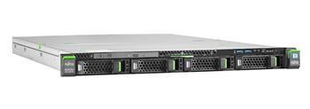 Fujitsu Primergy RX2530M2 - E5-2620v4 8C/16T, 8GB, BEZ HDD, DVDRW, 4xBAY3.5 H-P, RP1 450W, RACK 1U - symmetric - VFY:R2532SC030IN
