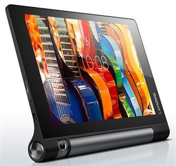 "Lenovo Yoga Tablet 3/ Qualcomm 1,30GHz/ 2GB/ 16GB/ 8,0""/ 1280x800/ ANYPEN/ Android 5.1 černá - ZA090091CZ"
