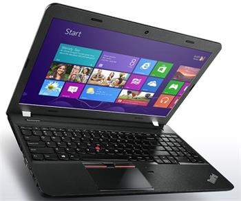 """Lenovo ThinkPad E560/ i5-6200U/ 8GB/256MB SSD/ 15,6""""FHD/ Radeon 2GB/ W10Pro - 20EV0039MC"""