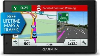 Garmin DriveAssist 50T Lifetime Europe45 - 010-01541-11