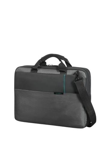 Case SAMSONITE 16N09002 15,6'' QIBYTE, anthracite - 16N-09-002