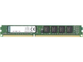 Kingston paměť 4GB 1333MHz Module Single Rank - KCP313NS8/4