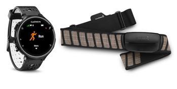 Garmin Forerunner 230 Black HR Premium - 010-03717-46