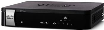 Cisco RV130-K9-G5 - RV130-K9-G5