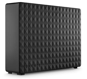 Seagate Expansion Desktop 3TB, USB 3.0, černý - STEB3000200
