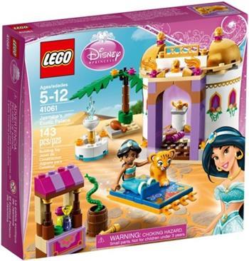 LEGO Disney Princezny - Jasmínin exotický palác 41061 - 41061