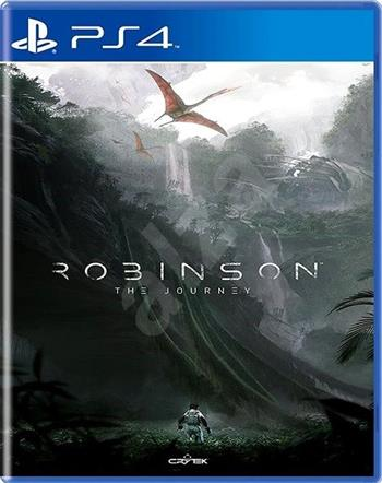 Robinson: The Journey PS4 VR - PS719865353