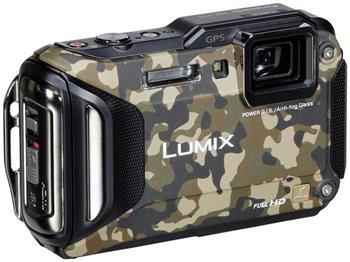 Panasonic DMC-FT5EP-D camouflage - DMC-FT5EP9-Z
