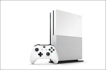 Microsoft XBOX ONE S 500 GB - ZQ9-00012