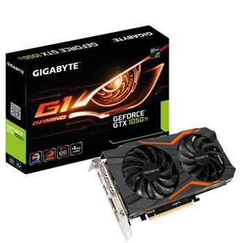 GigaByte GV-N105TG1 GAMING-4GD - GV-N105TG1 GAMING-4GD