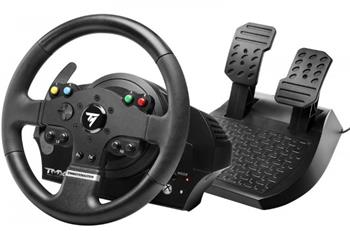 Thrustmaster Sada volantu a pedálů TMX Force Feedback pro Xbox One a PC - 4460136