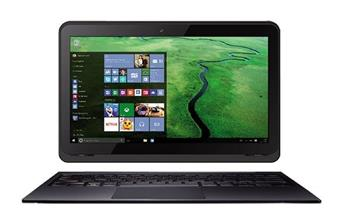 Umax VisionBook 11Wi Pro / 11,6´´ 1366x768 IPS / 1,44GHz QC / 2GB / 32GB / WL / BT / SD / W10 - UMM200V11