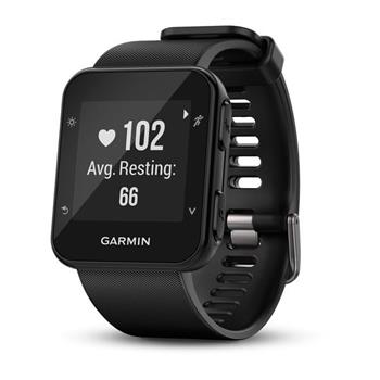 Garmin Forerunner 35 Optic Black - 010-01689-10