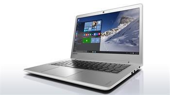 "Lenovo IdeaPad 510S-13IKB/ i5-7200U/ 8GB/ SSD 256GB/ 13,3"" FHD/ WIN10/ bílá - 80V0000WCK"