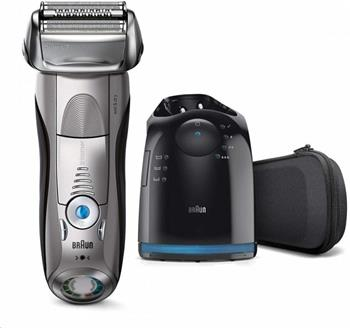 Braun Series 7-7899cc Clean&Charge holicí strojek - 7899CC