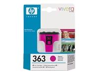 HP C8772E Ink Cart Magenta No. 363 pro PS 8250 - C8772EE